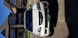 Acura MDX 7 Seater 2004 Low Mileage 148kms Excellent Condition