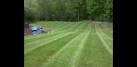 MOWING/LANDSCAPING