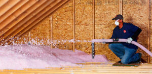 Attic Insulation Rebate Ending LAST CHANCE.