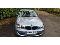BMW 118 2.0 ( Dynamic pk ) auto 2008MY i SE