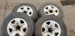 Roue pour Toyota Tundra