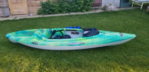 Pelican Kayak | Kijiji in Edmonton  - Buy, Sell & Save with Canada's