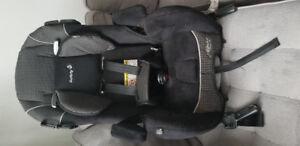 Infant Car Seat Safety First Alpha Elite 65