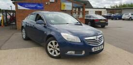 2011 Vauxhall Insignia 2.0CDTi 16v ( 130ps ) ( Nav ) SRi MANUAL FULL SERVICE