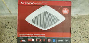 NUTONE PREMIER EXHAUST FAN