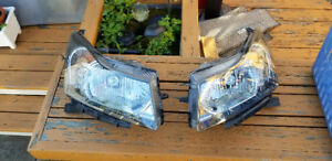 Cruze 2014 Original Headlights