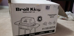 Brand new BBQ in box for sale