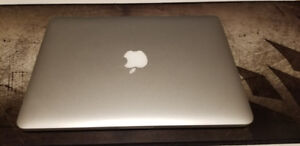 "13"" Macbook Pro (SSD, Retina, Late 2012)"