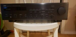 Vintage Yamaha Rx-350 Stereo Receiver