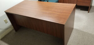 Complete Office Furniture Package