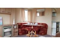 Super Spacious Starter Static -sited on a 12 month holiday park,Allonby,Cumbria