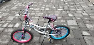 Monster High Kids' Bike, 18  inch tires