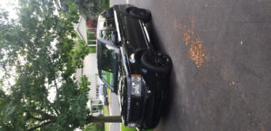 ***RANGE ROVER SUPERCHARGED AUTOBIOGRAPHY***