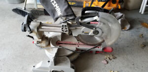 DEWALT Makita  sander, hammer drill, planer, various saw, router