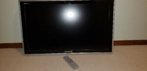 "DiBoss/Commercial - LT-40T6MVH,  40"" LCD TV"