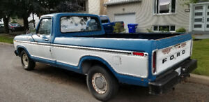 ford f150 1979