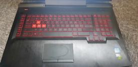 HP Omen Gaming Laptop