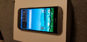 HTC ONE (M8) Smart Phone