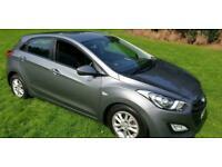 2012 Hyundai i30 1.4 Active 5dr HATCHBACK Petrol Manual