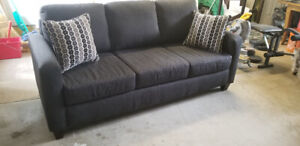 Canadian made sofa in excellent condition