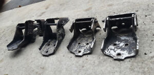 70 - 81 Camaro / Firebird Door Hinges. F Body Second Gen. $120