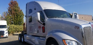 2013 T700 Kenworth Semi Truck with or without job.