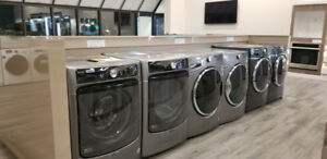 BLOW OUT SALE ON WASHER/DRYER - ONLY WASHER TOP LOAD $449
