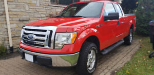 Ford F-150 XLT 2011 45 000kms!