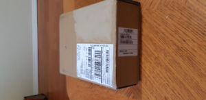 Silver 32 G Ipad. Completely new, still in package!