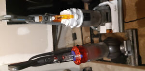 DYSON  VACUUM DC43 and DC14 for sale