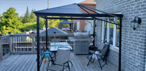 ★ ★  Sojag Gazebo 10*10 feet - $125  ★ ★