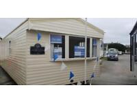 Cheap Static Caravan for sale In Wales ABI Horizon 36x12 3 Bed 12 month season!
