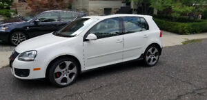 2009 Volkswagen GTI Sedan - Great Condition