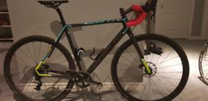 FOCUS Mares Cyclocross bike 56cm