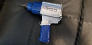 Blue Point Snap On AT 775 3/4 inch Sq. Drive Impact Wrench