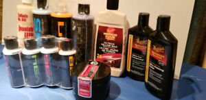 Selling Season End Overstock Detailing Products