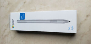 *BRAND NEW SEALED* Microsoft Surface Pen NEW Version - Silver