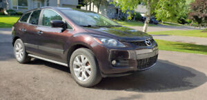 Mazda CX-7 GT AWD ** 2.3L Turbo