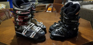 Great pair of ski boots for Kids