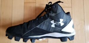 Under Armour Baseball cleats - size 7