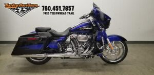 Cvo Street Glide   New & Used Motorcycles for Sale in