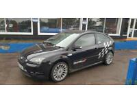 Ford Focus 2.5 ST-2 225 SIV 2007MY ST2