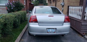 Mitsubishi Galant 2007, One Owner & Excellent Conditon