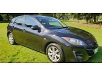 2011 Mazda 3 1.6 TS2 5dr HATCHBACK Petrol Manual