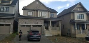 Beautiful New Home For Rent in Caledonia Near Hamilton