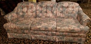 3-Seater SOFA by Sklaar....Asking only $50.00