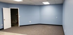 Office Space for Rent Downtown Grande Prairie