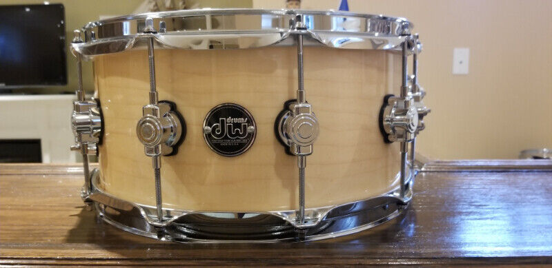 48d09cae8b58 Snare Drums - DW Performance