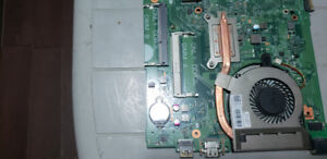 INSPIRON I5 3000 SERIES - CPU, MOTHERBOARD - $80 (VANCOUVER)