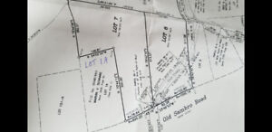 Land for sale in Williamswood and Sambro